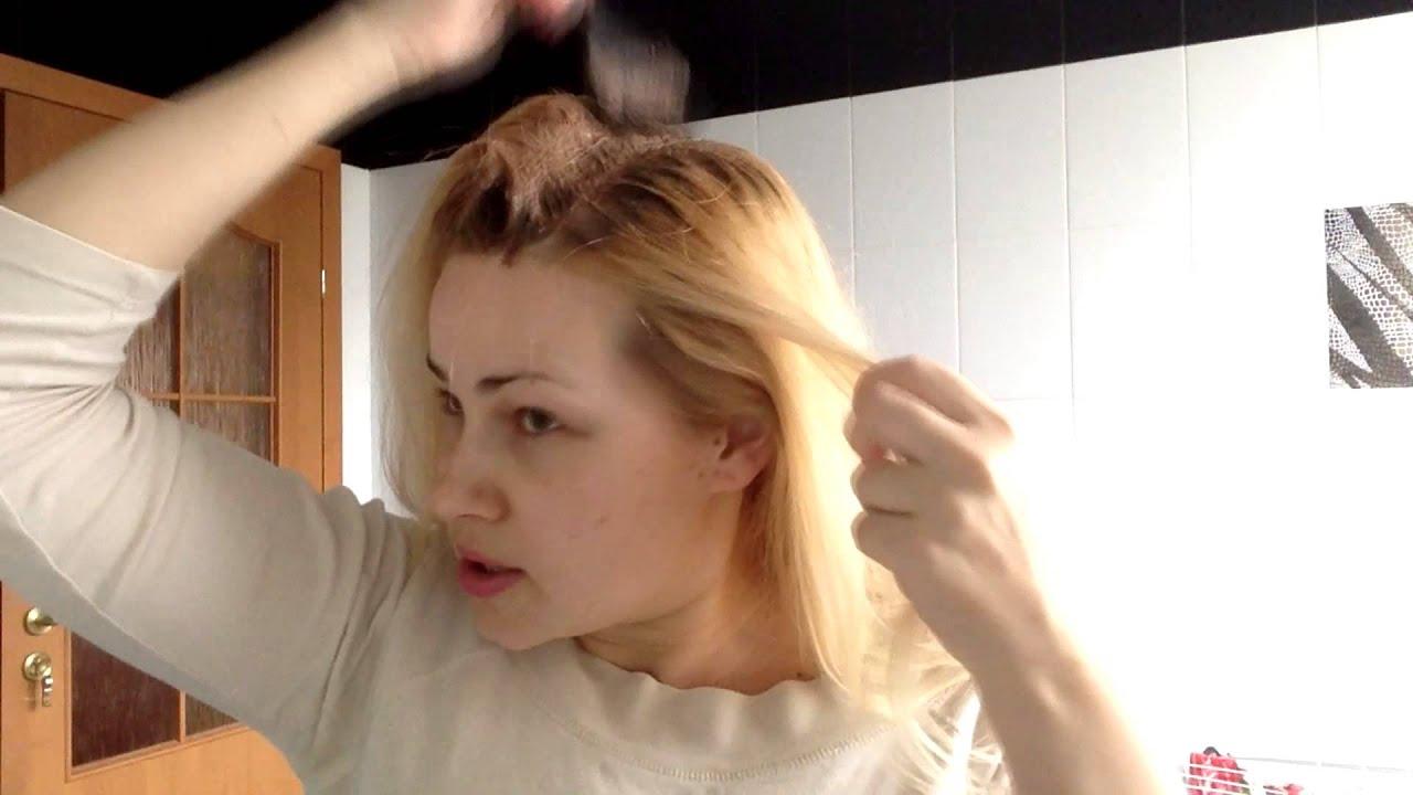 Осветляем волосы в домашних условиях корица