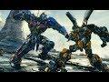 Bumblebee vs Nemesis Prime Fight Scene -...mp3