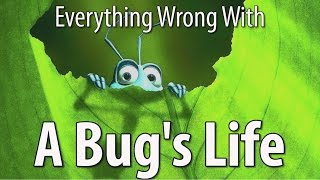 Everything Wrong With A Bug