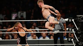 WWE Marquee Matches: NXT TakeOver: Chicago 2017 (WWE Network Exclusive)