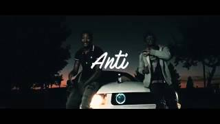 SOB X RBE - Anti (OFFICIAL VIDEO)
