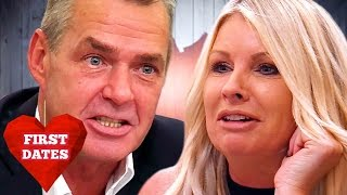 When You Accidentally Insult Your Date | First Dates
