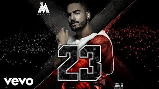 Maluma - 23 (Audio)