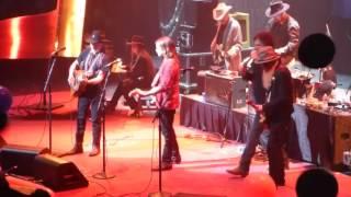 Willie Nelson - Auld Lang Syne, Whiskey River - Austin, TX - January 1, 2016
