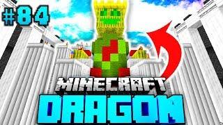 KÖNIG CHAOSFLO44?! - Minecraft Dragon #84 [Deutsch/HD]