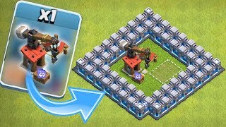 """SIEGE WORKSHOP & MORE!! """"Clash of Clans"""" Town Hall 12 Update"""