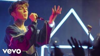 Troye Sivan - WILD (Live) (Vevo LIFT)