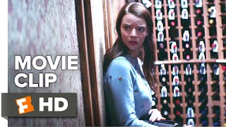 Thoroughbreds Movie Clip - Just Killing Him (2018) | Movieclips Coming Soon