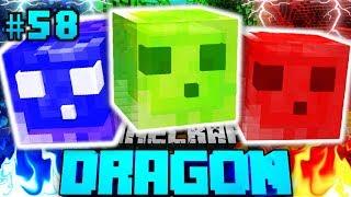 Die ERSTE MISSION mit SLIMY?! - Minecraft Dragon #58 [Deutsch/HD]