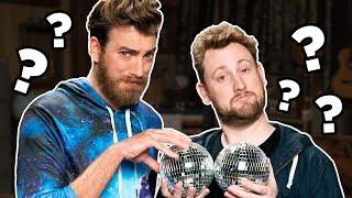 Rhett & Link Fondle Alex
