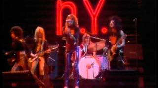 The Midnight Special More 1973 - 18 - New York Dolls - Personality Crisis
