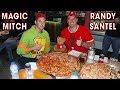 Super Supreme Pizza Challenge vs Team Au...mp3