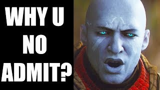 15 Things Nobody Wants To Admit About Destiny 2