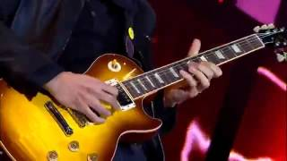 Soundgarden - Black hole sun (live)