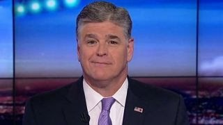 Hannity to Trump: Expect more takedown attempts from media
