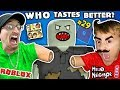 WHO TASTES BETTER? Roblox #29 ZOMBIE RUS...mp3