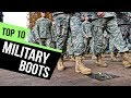 10 Best Military Boots 2018 Reviewsmp3