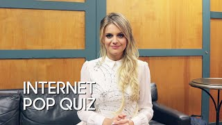 Internet Pop Quiz: Kelsea Ballerini