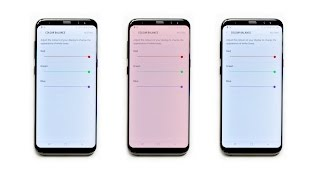 Does The Galaxy S8 Have A Serious Screen Problem?