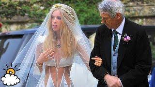 10 Ugliest Wedding Dresses Ever
