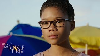 Soundtrack Announcement - A Wrinkle in Time