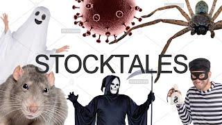 STOCKTALES