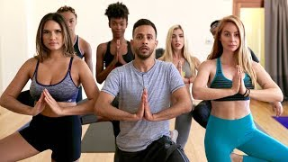 Hold It In! | Anwar Jibawi