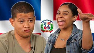 6 Ways Dominicans Say Hello