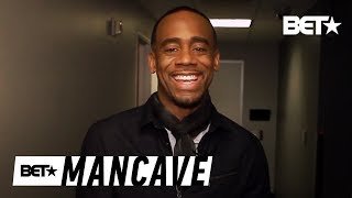 Here's Why Men Choose Sex Over Love | BET's Mancave