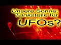Hoax? - Unsere Sonne: Tankstelle für UF...mp3