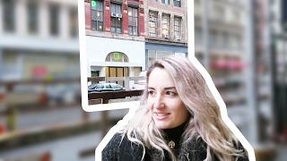 Hallo New York City! [Daily Vlog]