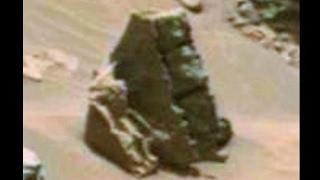 Mars 2017, Curiosity Rover