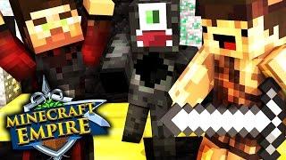 FÜR DIE SICHERHEIT DER STADT! Minecraft EMPIRE #55