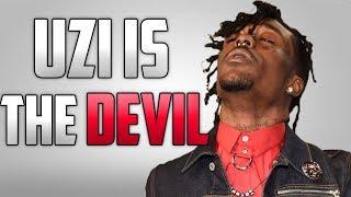 Is Lil Uzi Vert A Devil Worshiper?