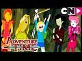 Adventure Time | The Prince Who Wanted E...mp3