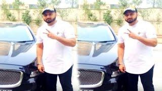 Yo Yo Honey Singh Is BACK With A Few Extra Pounds | Bollywood Gossip