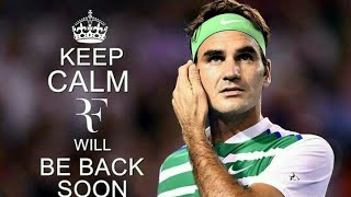 Roger Federer - Beyond Imagination