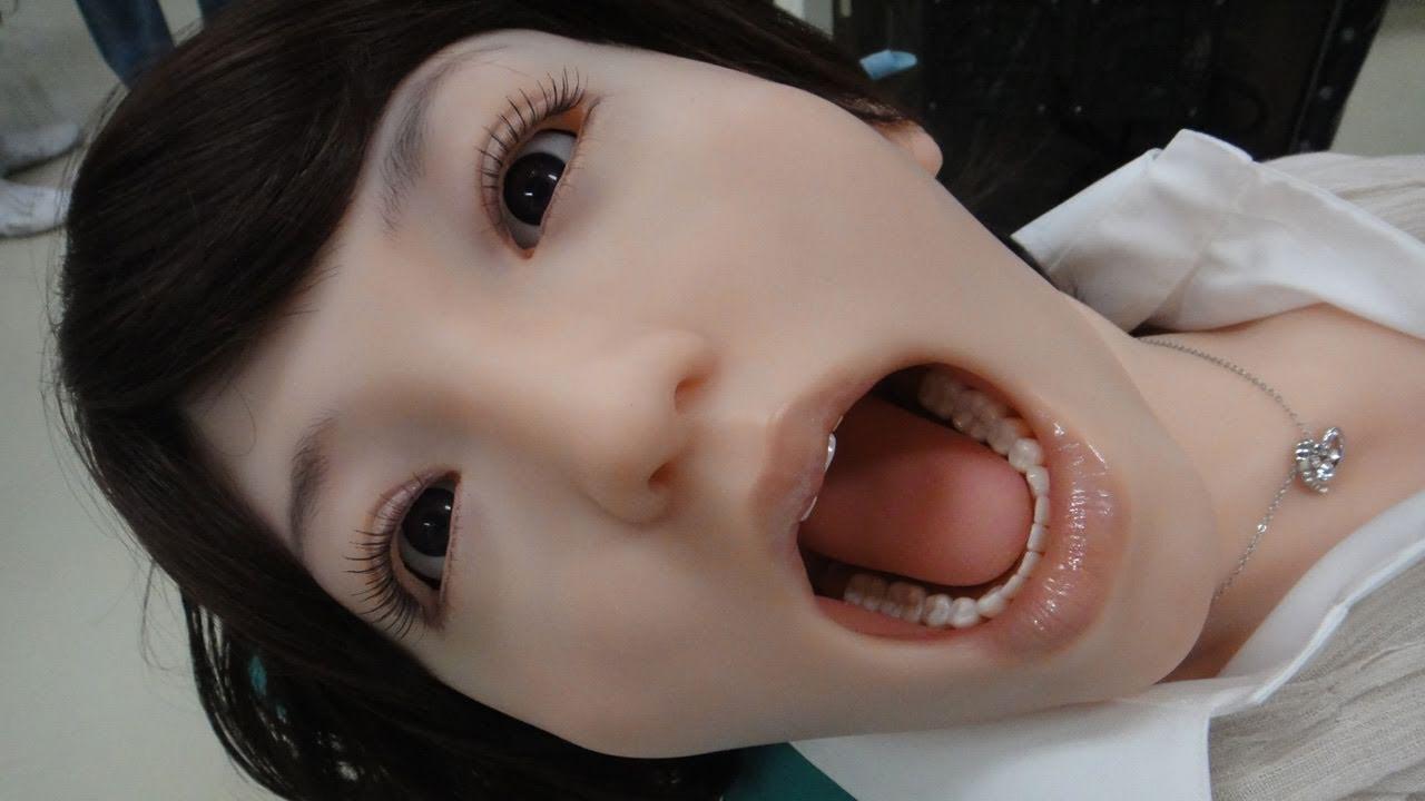 Японские силиконовые куклы для женьщин 25 фотография