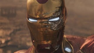 Marvel Actors Who Revealed Big Spoilers About Avengers 4