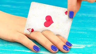 17 Magic Tricks With Playing Cards That You Can Do