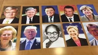 Wahl in Tittling: Die Bürgermeister-Kandidaten und ihre Vorbilder