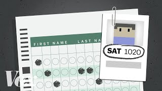 The problem with America's college entrance exam