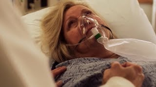 After This Woman Awoke From A Coma, She Said She Had A Message From Beyond The Grave