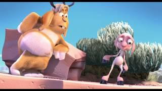 Pixar   Boundin