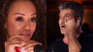 TOP 4 EMOTIONAL Auditions America