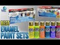 10 Best Enamel Paint Sets 2018mp3