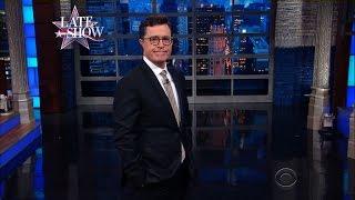 Stephen Speaks Out Against Diplomatic Bullying