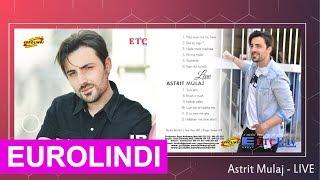 Astrit Mulaj - Masi nuse nuk mu bane LIVE (audio) 2017