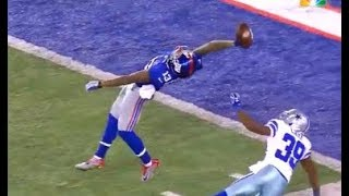 NFL Most Famous Plays of All Time