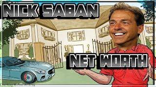 Nick Saban